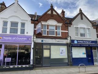Teaser image for Retail for sale in Approach Road, Raynes Park, London, SW20