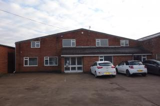 Teaser image for Office to rent in Crondal Road, Coventry, CV7