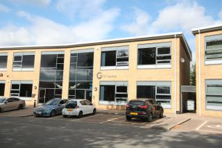 Teaser image for Office to rent in Whitley, Coventry, CV3