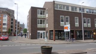 Teaser image for Office to rent in New Union Street, Coventry, CV1