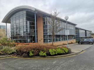 Teaser image for Office to rent in Puma Way, Coventry, CV1