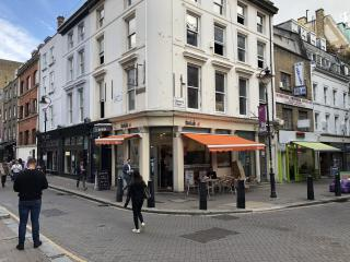 Teaser image for Retail to rent in Greville Street, Holborn, London, EC1N