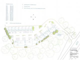 Teaser image for Development for sale in School Lane, Stedham, Midhurst, GU29