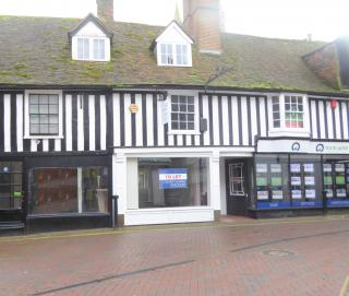 Teaser image for Retail to Rent in High Street, Ashford, TN24