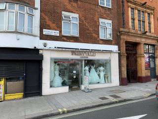 Teaser image for Retail for sale in Fulham High Street, Fulham, London, SW6