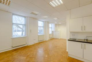 Teaser image for Office to rent in St Georges Road, Newington, London, SE1