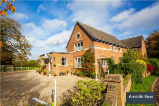 Teaser image for Investment for sale in Frith Way, Great Moulton, Norwich, NR15