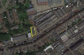 Teaser image for Industrial for sale in Hermitage Road, Finsbury Park, London, N4