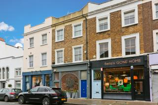 Teaser image for Retail for sale in Kensington Park Road, Westbourne Park, London, W11