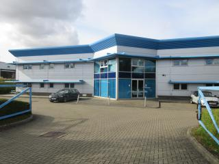 Teaser image for Office to Rent in Crowbridge Road, Ashford, TN24