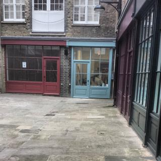 Teaser image for Retail to rent in Brewer Street, Soho, London, W1F