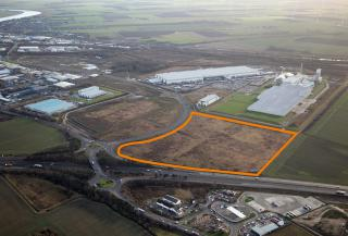Teaser image for Industrial for sale in Rawcliffe Road, Goole, Doncaster, DN14