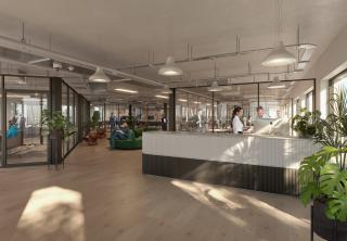 Teaser image for Office for sale in Ravensbury Terrace, Wandsworth, London, SW18