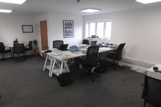 Teaser image for Office to Rent in London Road, Romford, RM7
