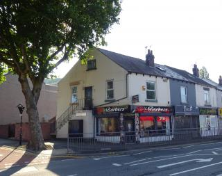 Teaser image for Investment for sale in Chesterfield Road, Sheffield, S8