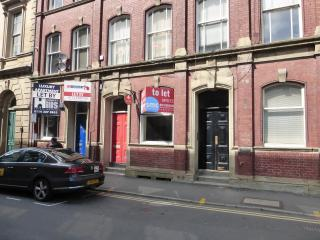 Teaser image for Office for sale in Bank Street, Sheffield, S1