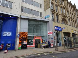 Teaser image for Office for sale in High Street, Sheffield, S1