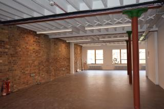 Teaser image for Office to rent in Leroy Street, Newington, London, SE1