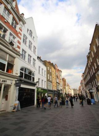 Teaser image for Retail to rent in South Molton Street, Mayfair, London, W1K