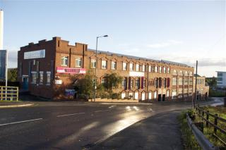 Teaser image for Office for sale in Bernard Road, Park Hill, Sheffield, S2
