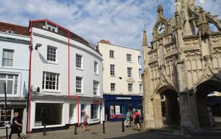 Teaser image for Investment for sale in West Street, Chichester, PO19
