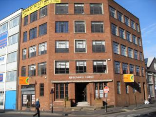 Teaser image for Office to rent in Livery Street, Jewellery Quarter, Birmingham, B3