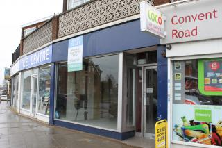 Teaser image for Retail to Rent in Convent Road, Ashford, TW15