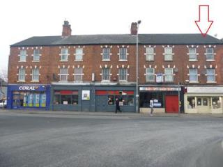 Teaser image for Investment for sale in Victoria Square, Worksop, S80