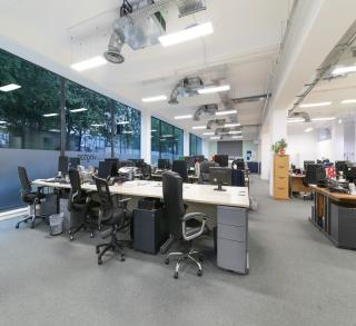 Teaser image for Office to rent in Great Suffolk Street, Southwark, London, SE1