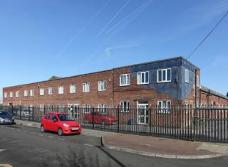 Teaser image for Development for sale in Macaulay Street, Grimsby, DN31