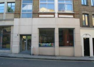 Teaser image for Retail to rent in Bowling Green Lane, Clerkenwell, London, EC1R