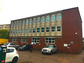 Teaser image for Office for sale in Cauldwell Street, Bedford, MK42