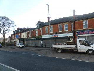 Teaser image for Development for sale in Bury Old Road, Prestwich, Manchester, M25