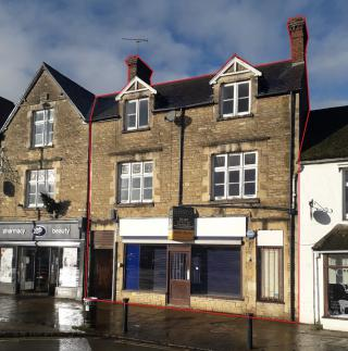 Teaser image for Retail to rent in Market Place, Brackley, NN13