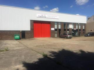 Teaser image for Industrial to Rent in CHADWELL HEATH LANE, Romford, RM6