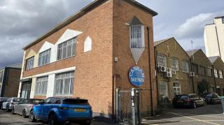 Teaser image for Office for sale in Canham Road, Acton, London, W3