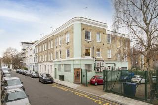 Teaser image for Office for sale in Princedale Road, Notting Hill, London, W11