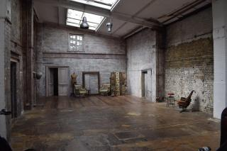 Teaser image for Industrial for sale in Church Walk, Stoke Newington, London, N16
