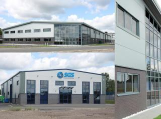 Teaser image for Industrial for sale in Raynesway, Derby, DE21