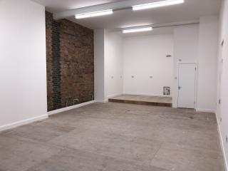 Teaser image for Retail to rent in Newman Street, Noho, London, W1T