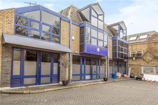 Teaser image for Office for sale in Maxwell Road, London, SW6