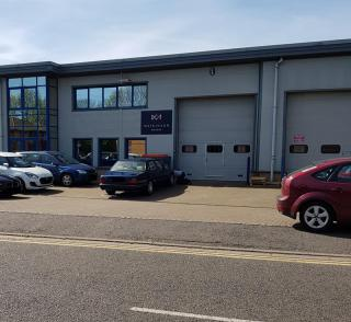 Teaser image for Industrial to Rent in St James Road, Banbury, NN13