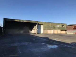 Teaser image for Industrial to Buy in Marley Way, Banbury, OX16