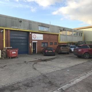 Teaser image for Industrial to Buy in Wildmere Close, Banbury, OX16