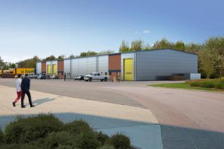 Teaser image for Industrial to Rent in Wildmere Road, Banbury, OX16