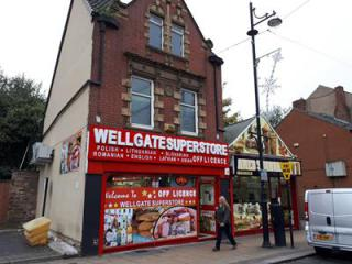 Teaser image for Investment for sale in Wellgate, Rotherham, S60