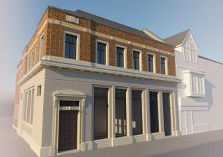Teaser image for Retail for sale in Upper Richmond Road West, East Sheen, London, SW14