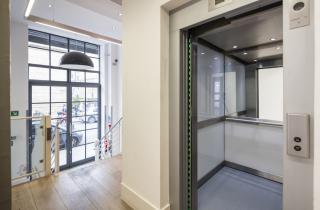 Teaser image for Office to rent in Dufferin Street, North City, London, EC1Y