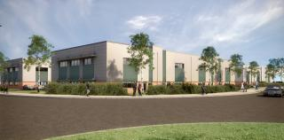 Teaser image for Industrial, Development to Rent or Buy in Waterbrook Avenue, Sevington, Ashford, TN24