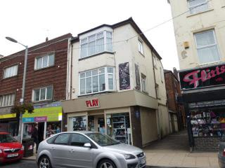Teaser image for Investment for sale in King Street, Great Yarmouth, NR30